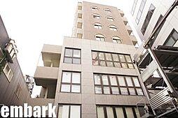 サンパーク恵比寿[9階]の外観