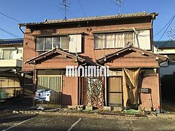 [一戸建] 愛知県稲沢市小池1丁目 の賃貸【/】の外観