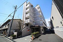 シャンピニヨン岩崎[203号室]の外観