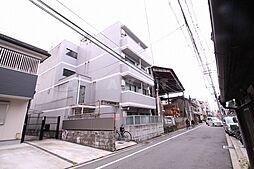 清和マンション[2階]の外観
