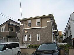 [テラスハウス] 愛知県名古屋市千種区光が丘2丁目 の賃貸【/】の外観