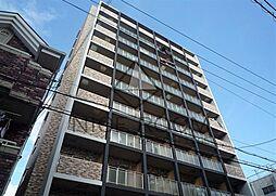 アスヴェル梅田WEST[7階]の外観