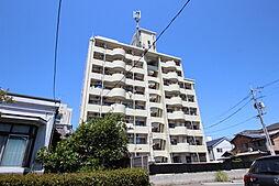 古市シールド[4階]の外観