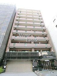 グリフォーネ横浜・平沼橋駅前[10階]の外観
