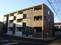 セレノカーサIII[2階]の外観