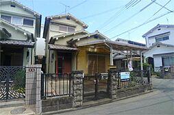 [一戸建] 兵庫県加古川市野口町坂井 の賃貸【/】の外観