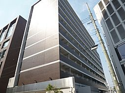 兵庫県西宮市鳴尾町1丁目の賃貸マンションの画像