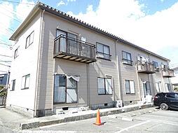 ハイム富士見A[0203号室]の外観