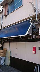 [タウンハウス] 大阪府松原市岡2丁目 の賃貸【/】の外観