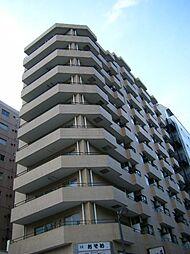 パークハイツ池袋[8階]の外観