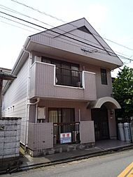 井ノ口ビル[2階]の外観