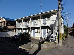 花園駅 1.3万円