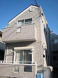 アムハウス田無2[2階]の外観