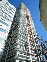 No.71 オリエントトラストタワー[11階]の外観