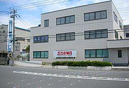 鉄鋼通り事務所