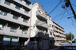 グレース小松[2階]の外観