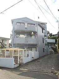 シャンス東寺尾中台10[3階]の外観