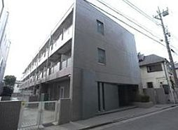カームステージ鷺宮 サギノミヤ[212号室]の外観