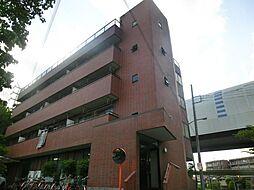 木村ビル[402号室]の外観