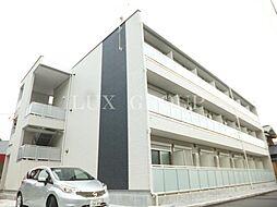 リブリ・武蔵野[3階]の外観