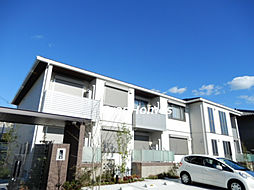 JR東海道・山陽本線 朝霧駅 徒歩14分の賃貸アパート