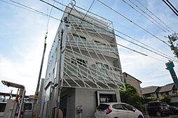 HK2 east[1階]の外観