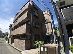 グランベール深沢[4階]の外観