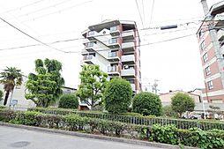 ピアスアローウエストサイド[5階]の外観
