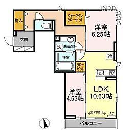 新小岩駅 12.4万円
