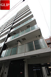 シーネクス横濱阪東橋II[6階]の外観
