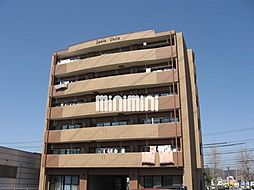 サンタユニテ[5階]の外観