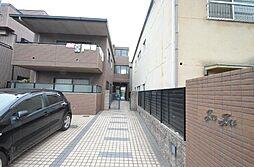 Ju・Ju[2階]の外観