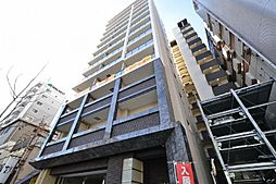CLUB博多駅南レジデンス[2階]の外観
