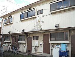 小野アパート[101号室]の外観