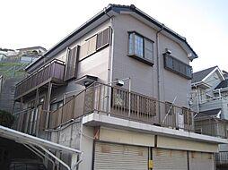 [一戸建] 神奈川県横須賀市公郷町3丁目 の賃貸【/】の外観
