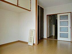 福岡県福岡市城南区南片江6丁目の賃貸マンションの外観