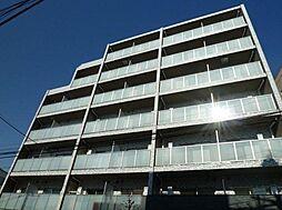 アーバンヴィスタ板橋本町  301[3階]の外観