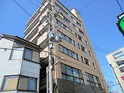 小松ビル[5階]の外観