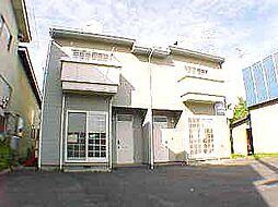[テラスハウス] 青森県八戸市石堂2丁目 の賃貸【/】の外観