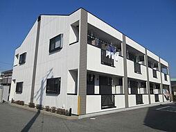 ルピナス矢作 1階[101号室]の外観