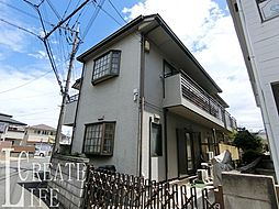 JR埼京線 中浦和駅 徒歩7分の賃貸アパート