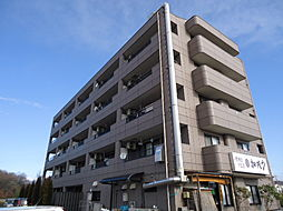 Miura Mansion[5階]の外観