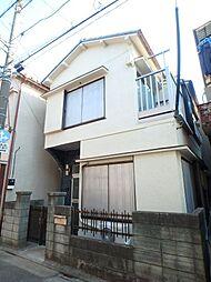 [一戸建] 東京都江戸川区西瑞江5丁目 の賃貸【/】の外観