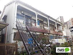 Osaka Metro谷町線 守口駅 徒歩4分の賃貸アパート