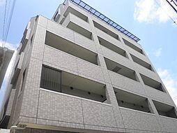 プロスーパー江坂[3階]の外観