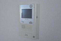 KDXレジデンス東桜1のカメラ付インターホン
