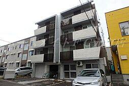 グランデプレシア環状通東[4階]の外観