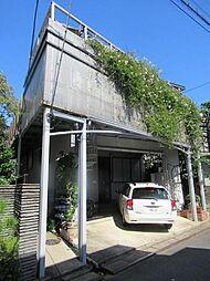 野沢メゾネット[1階]の外観