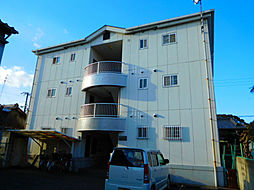 大阪府守口市大庭町2丁目の賃貸マンションの外観
