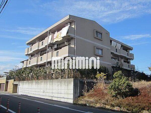 ルミエールユウキ 2階の賃貸【愛知県 / 長久手市】